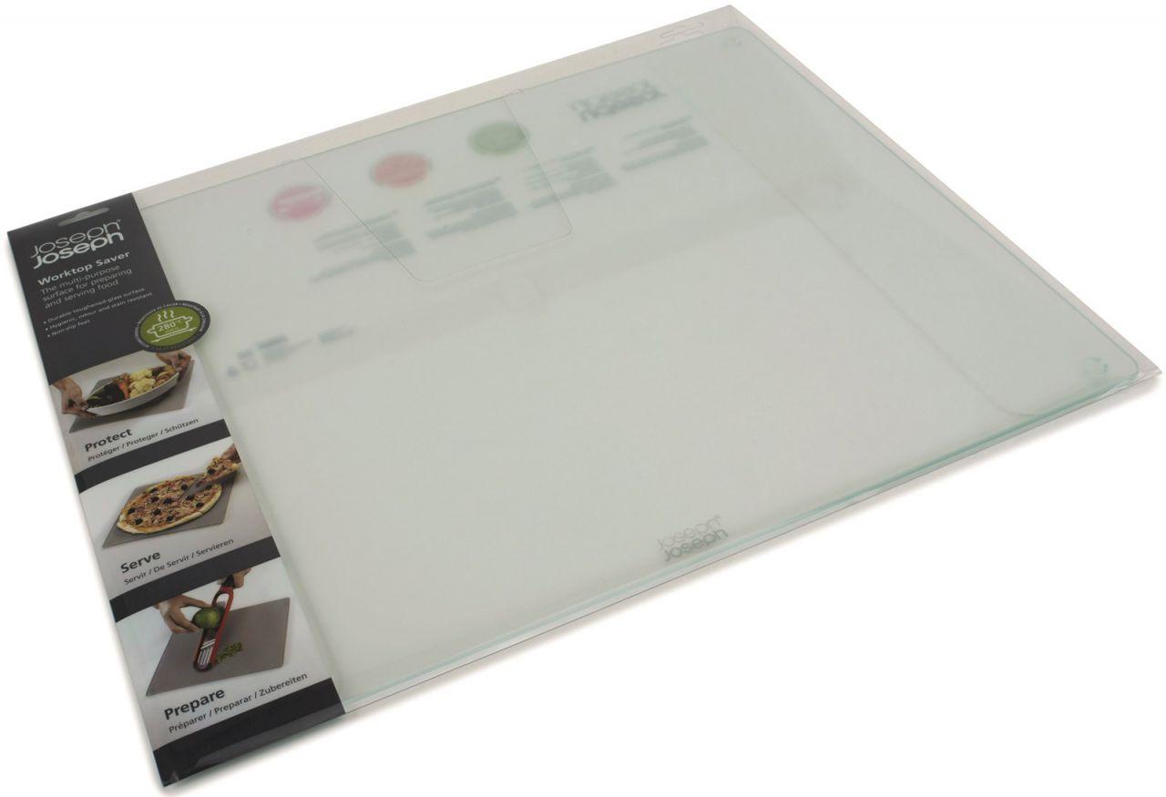 Glasschneideplatte klar, 40x50x0.7cm