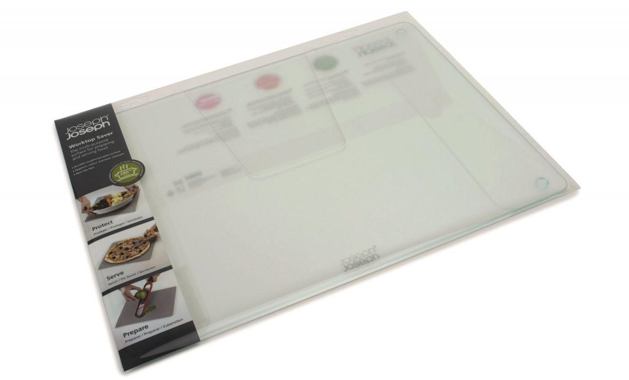 Glasschneideplatte klar,30x40x0.7cm
