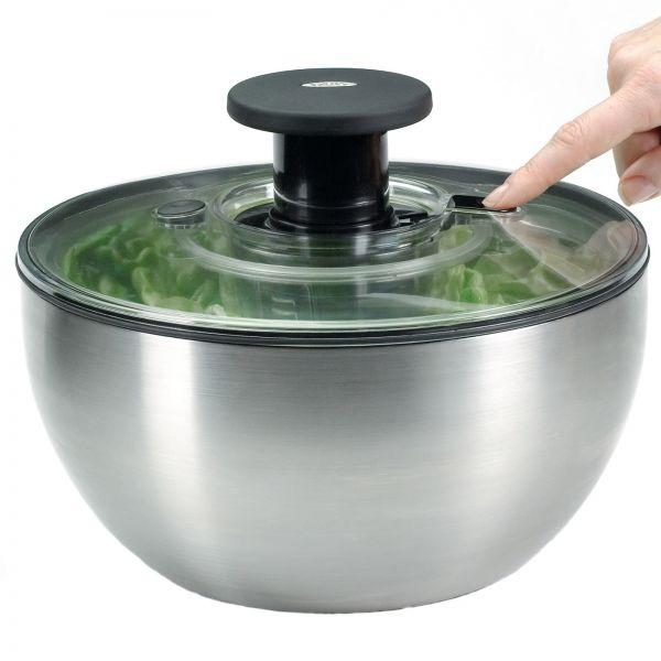 Salatschleuder Inox 5.9 l