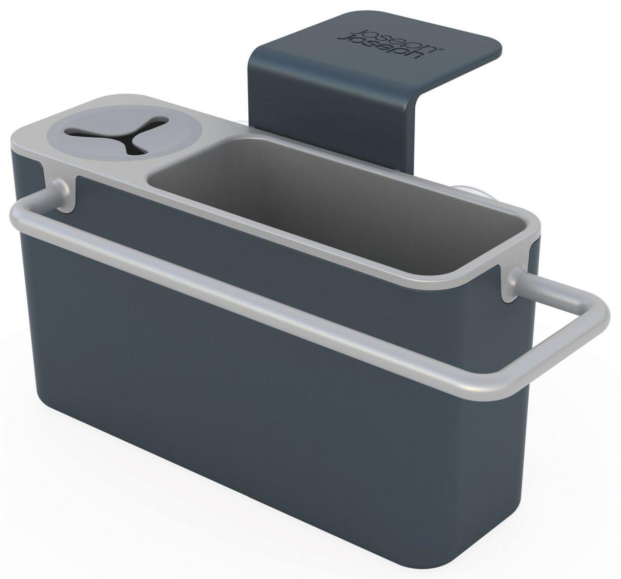 Sink Aid grau/schwarz