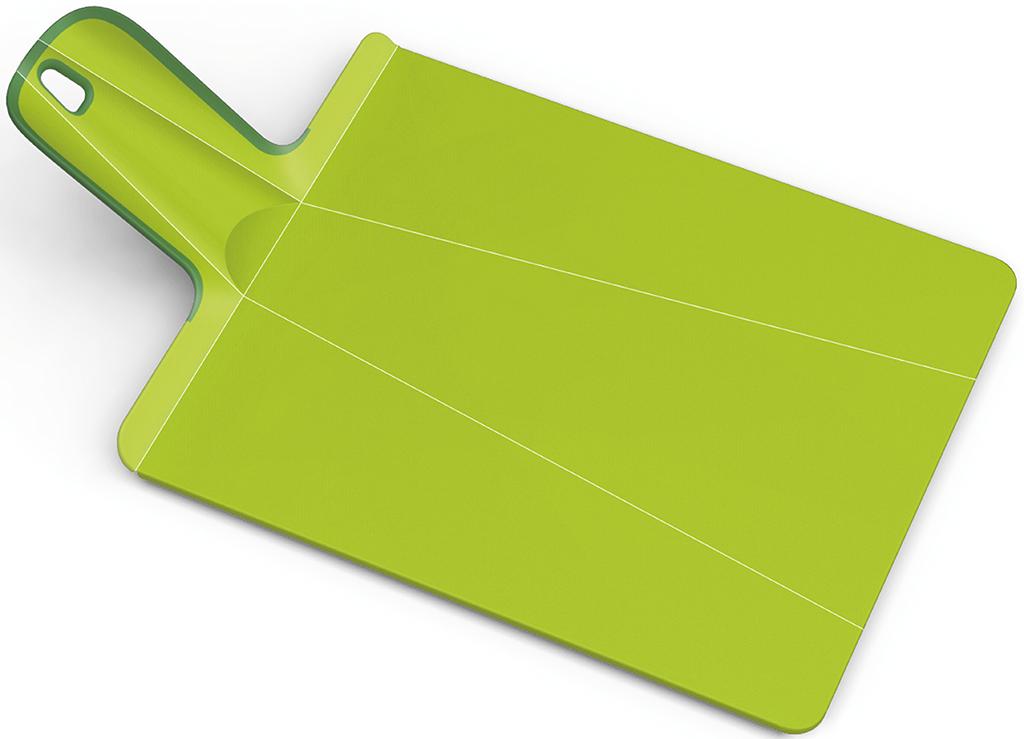 Chop2pot Plus Schneidbrett grün 38x21x1.5cm